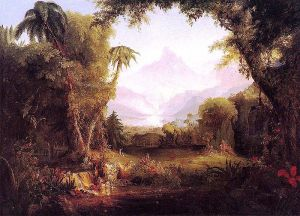 800px-Cole_Thomas_The_Garden_of_Eden_1828