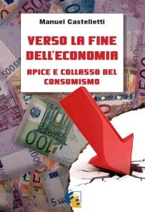 Copertina Fine Economia